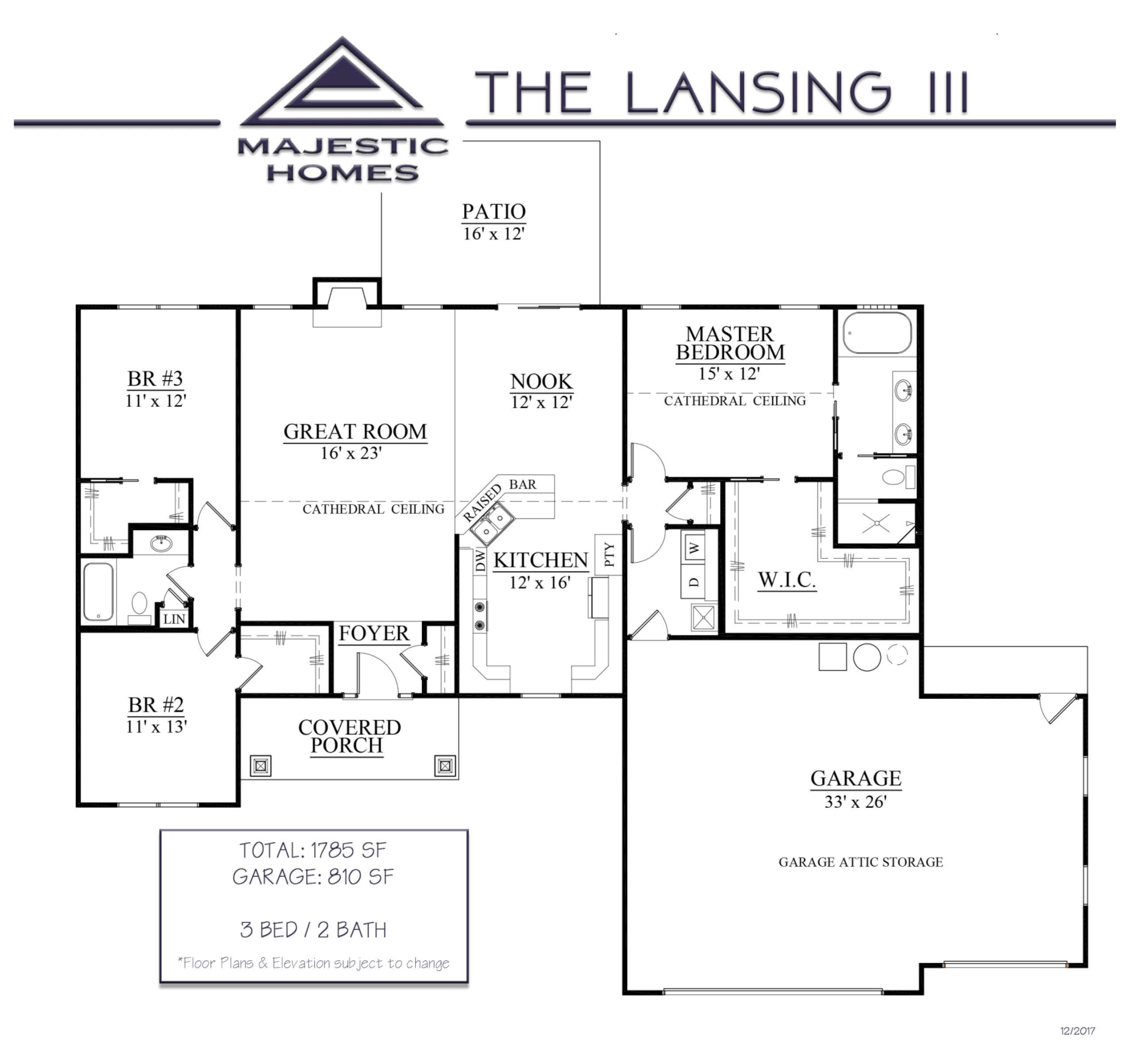 Photo tropicana homes floor plans images 100 the for 100 floor level 61